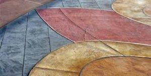 Decorate Your Concrete : Ideas