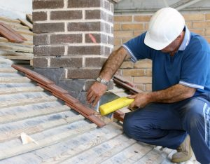 Don't Let Your Roof Repairs Go Sky High
