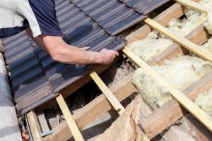 Value from Your Roof Insulation